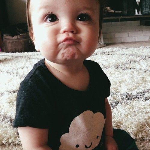 te amo bebe