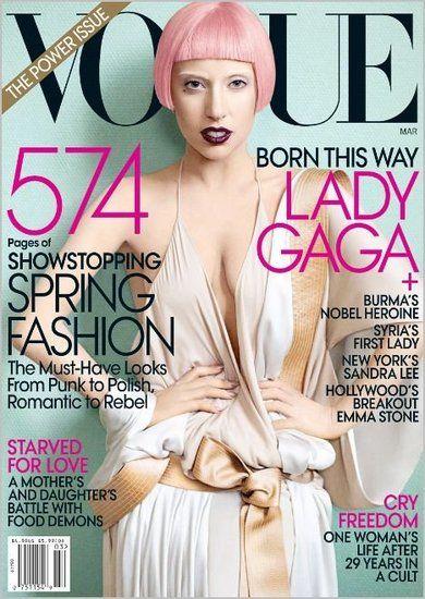 Best selling fashion magazines 35