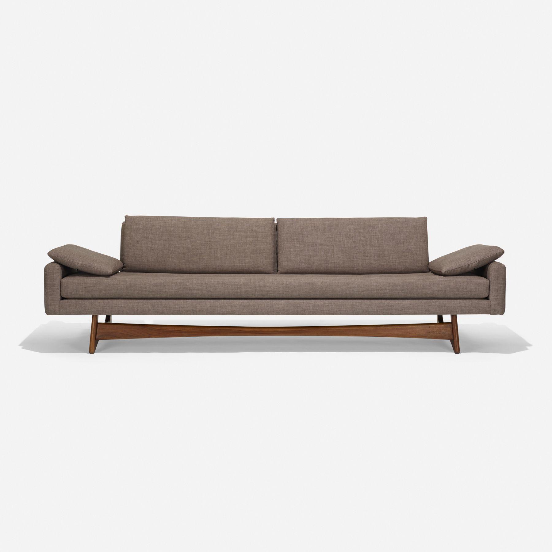 Adrian Pearsall Sofa Wright20 Com