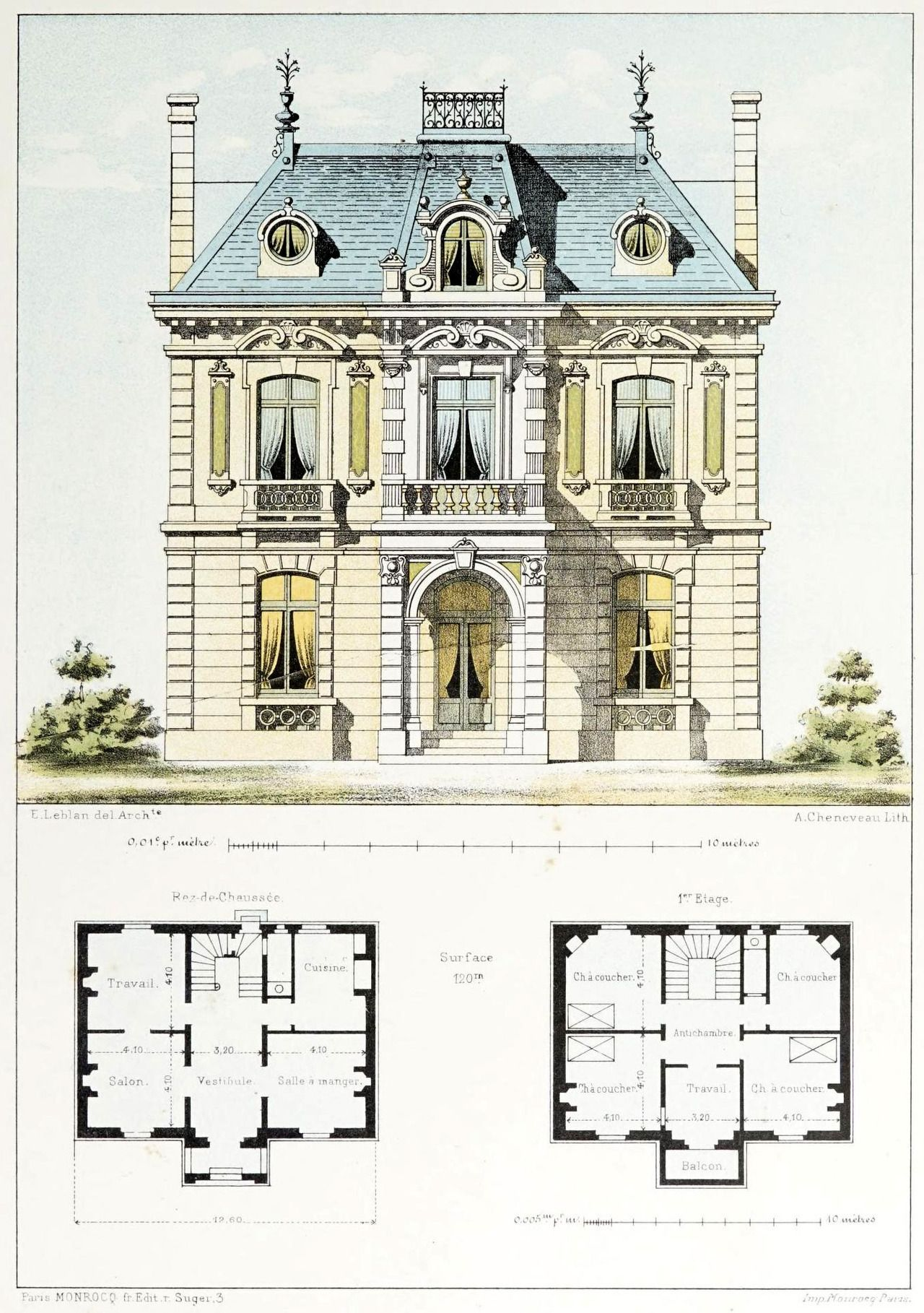 Archi Maps Classic House Design Victorian House Plans Vintage House Plans
