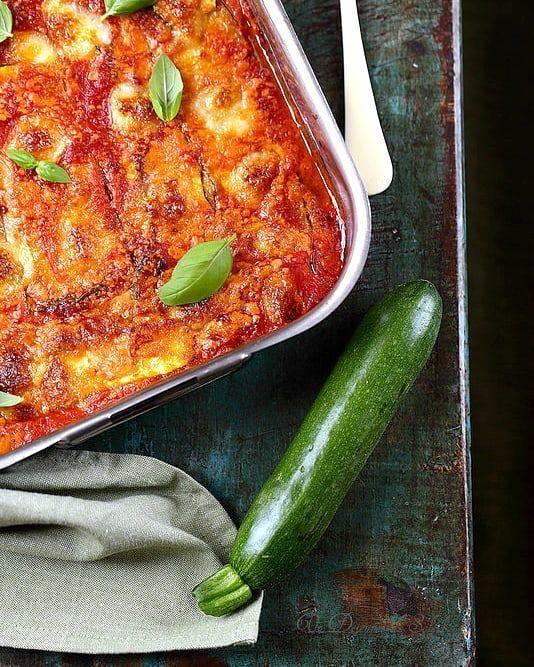 Gratin courgettes   Recettes de cuisine, Courgette ...