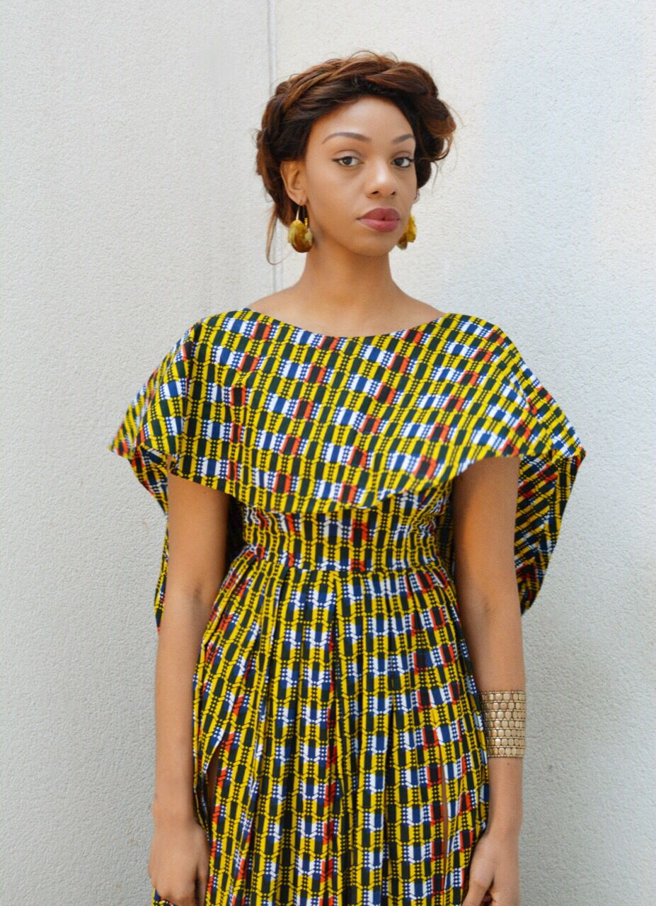 African Fashion Ankara Kitenge African Women Dresses African Prints African Mens Fashion Nigerian Style Ghanaian Fashion Dkk