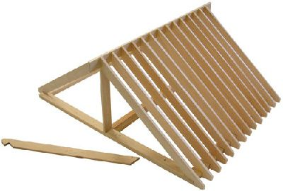 Wood Framing Kelvin 169 Balsa Roof Framing Kit Kelvin Com