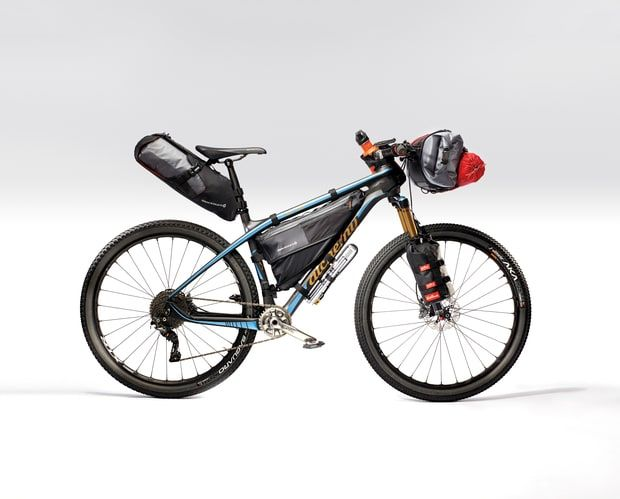 Everything You Need To Know To Start Bikepacking Mt Bike