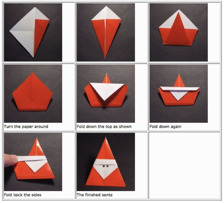 Photo of Weihnachten in Japan Prep – Weihnachten Santa Grade 1, 2, 3 & 4 Origami-Kiefer-Pr … »Origami Ideen 2019-2020