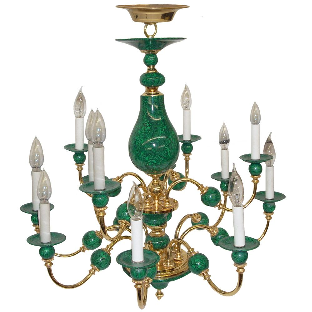 Love malachite check out our new blog post malachite chandelier check out our new blog post malachite chandelier home arubaitofo Image collections
