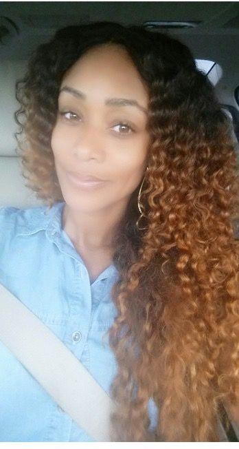 Tami Roman Curly Hair