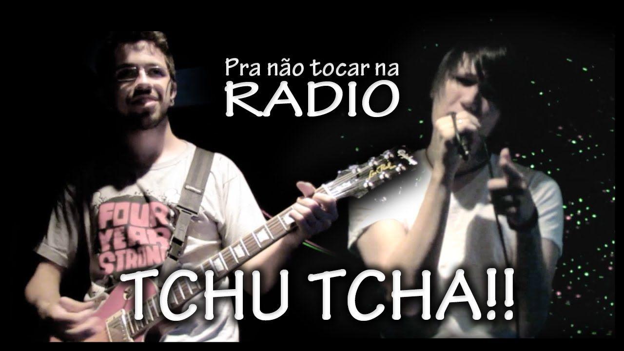 Musicômico - Pra não tocar na rádio