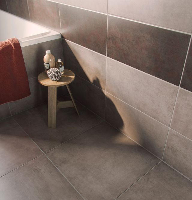 Carrelage Salle De Bain  Nos Modles Prfrs  Conditionnement La