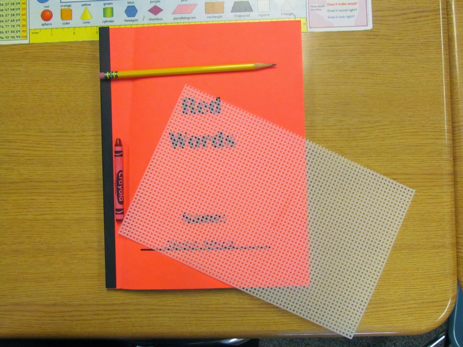 Orton Gillingham Red Words How To Teach Your Students To