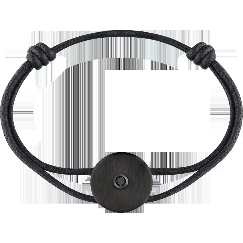 bracelet cordon homme dinh van