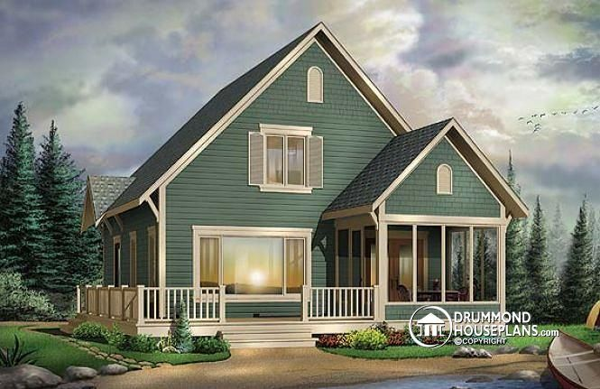 Pleasant 17 Best Images About Small House Plans Affordable Home Plans On Largest Home Design Picture Inspirations Pitcheantrous