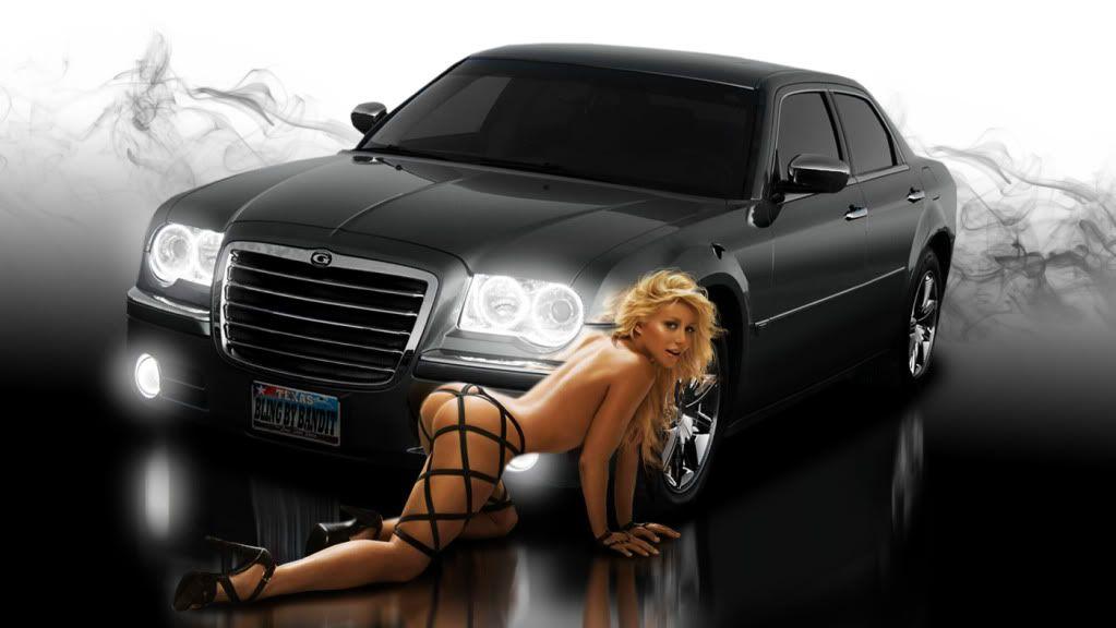 Chrysler 300 Hellcat >> Pin on The Mopar