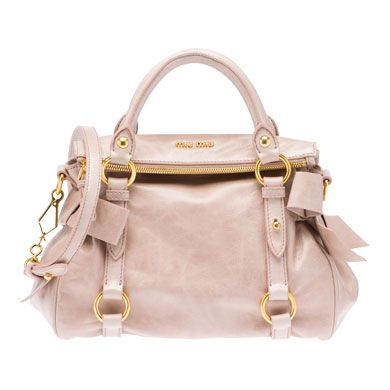 b4707b221397 mui mui bag. i m not a big fan of pink