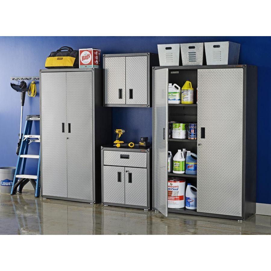 Luxury Gladiator Garage Storage Cabinets