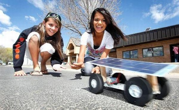 solar car diy how to build your own solar powered car