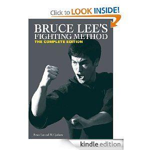 Bruce Lee S Fighting Method Bruce Lee Bruce Lee
