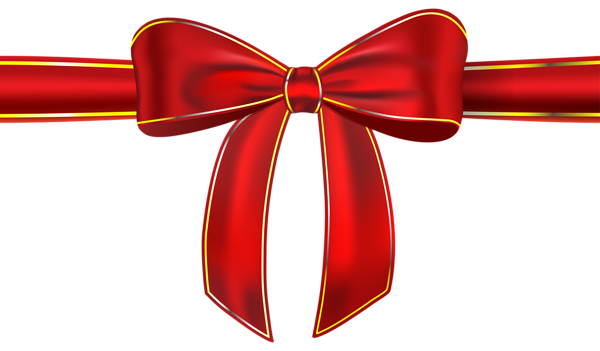 Red Ribbon With Bow Png Clipart Picture Clip Art Hand Painted Wine Glass Bows