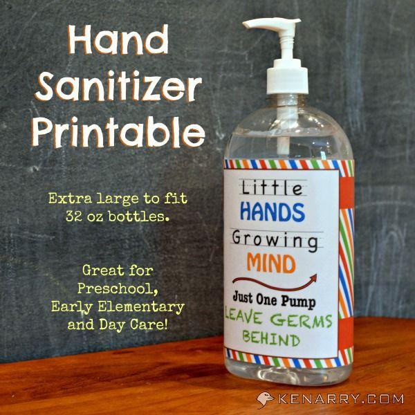 Hilarious Marketing For Hand Sanitizer Hand Sanitizer Sanitizer
