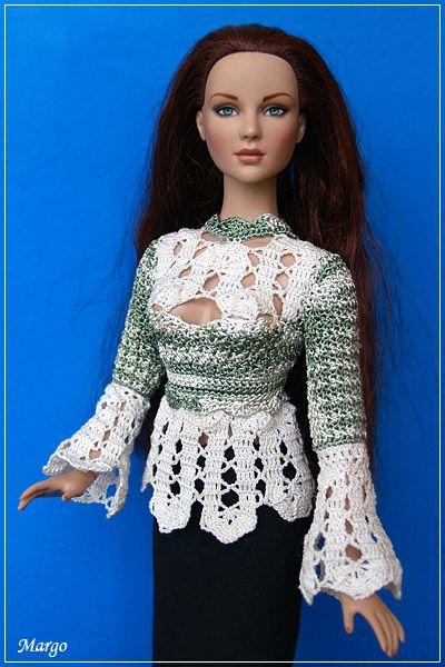 Рисунок | Barbikleider | Pinterest | Barbie, Barbie kleider und ...