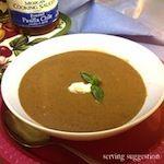 HERDEZ® Pumpkin Mole Soup - HERDEZ®