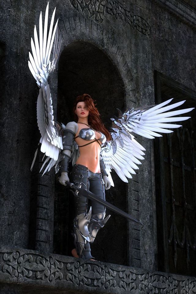 Angel ⊱ | Angels | Pinterest | Angel, Cosplay and Fantasy art