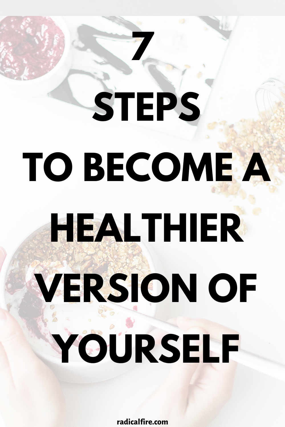Want to become a healthier version of yourself? Financially and fit? These easy tips will help you d...