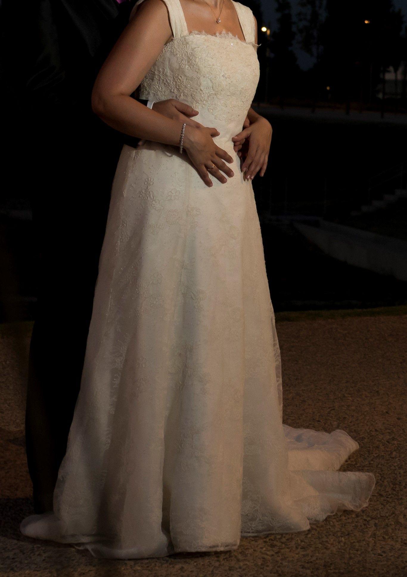 Vender vestido novia a tienda