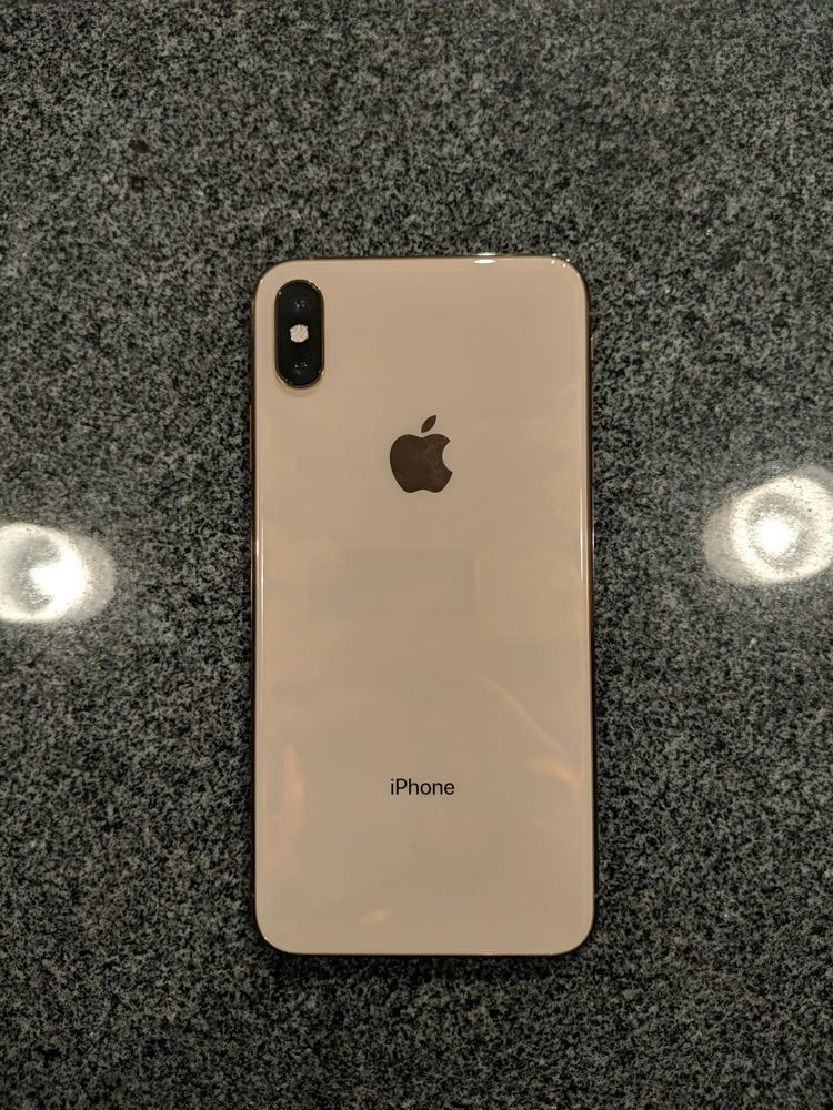 Apple Iphone Xs Max 256gb Gold Unlocked A1921 Cdma Gsm Iphone Xs Iphonexs Iphone Accessories Iphone Apple Iphone