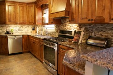 Kraftmaid Dakota Cabinets Houzz Home Design Decorating And Remodeling Ideas And Inspiration Diy Kitchen Remodel Kitchen Redo Kraftmaid Kitchens