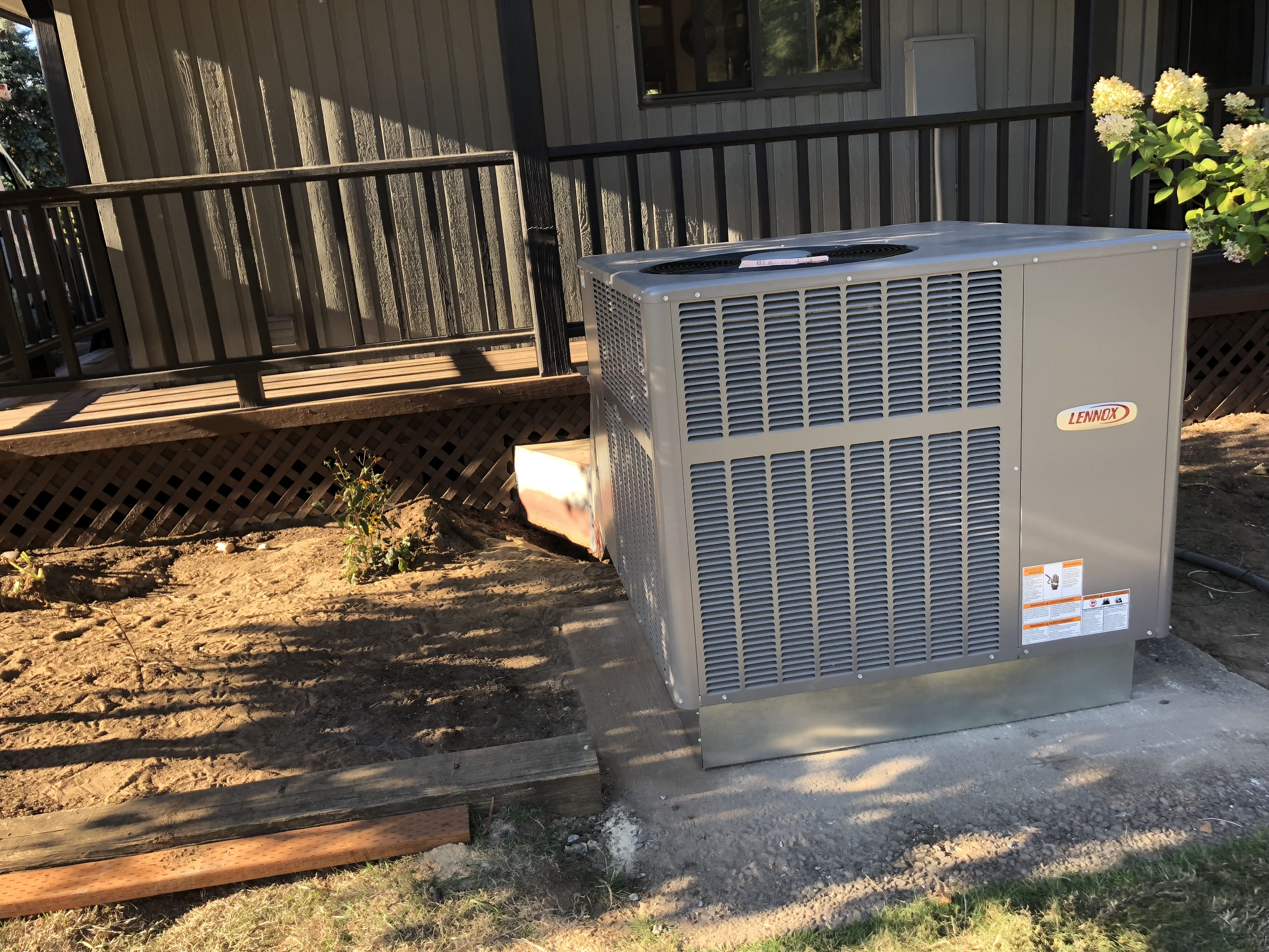Pin by Miller's Heating & Air on Miller's Installs Air