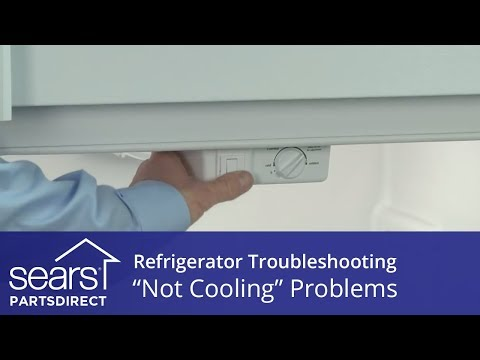 This video from Sears PartsDirect explains how to