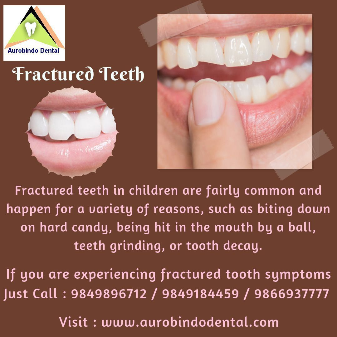 Pin on tooth implant