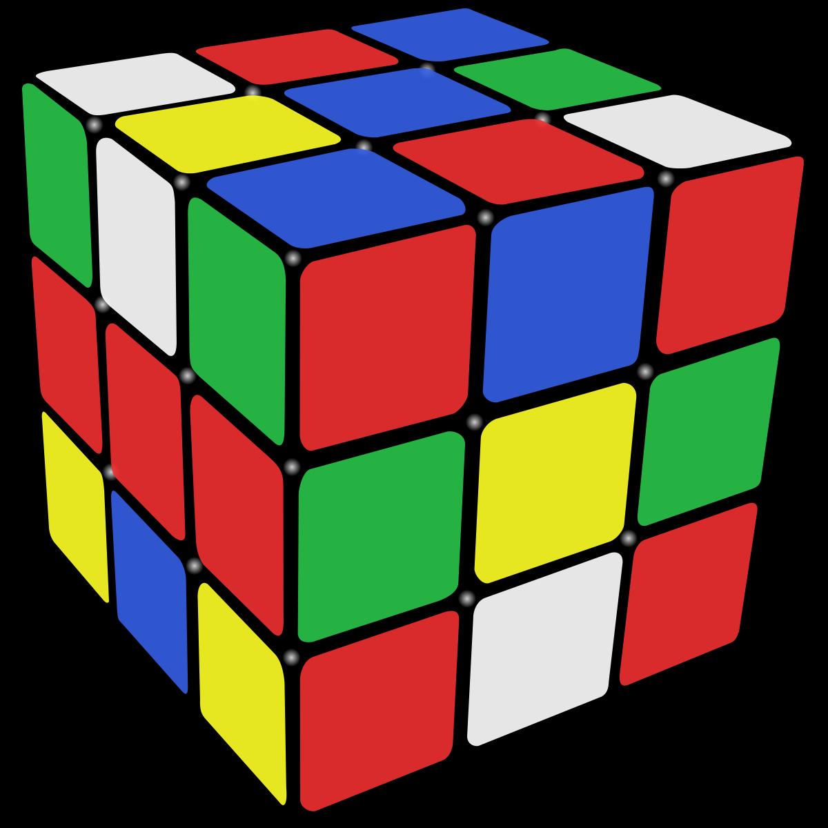 Rubik's Cube PNG Image   Rubiks cube, Cube, Rubix cube