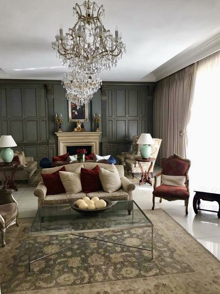 Luxury accommodation and event venue in Johannesburg ...