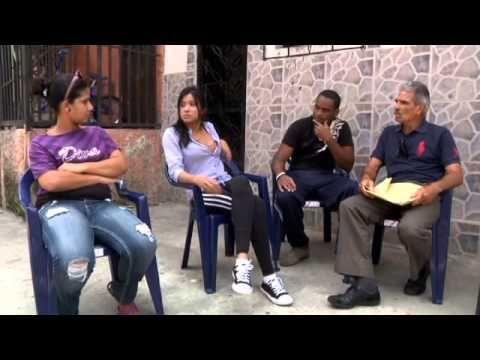 Caracas Las Dos Caras De La Vida Pelicula Completa Youtube Music