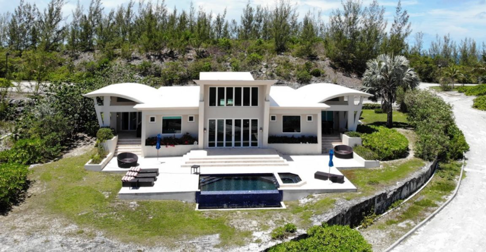 4 Bedroom Home for Sale Sky Beach Club Governor's Harbour Eleuthera Bahamas 7th Heaven Properties
