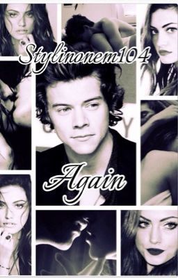 Again | Books | Harry styles fanfiction, Romance books