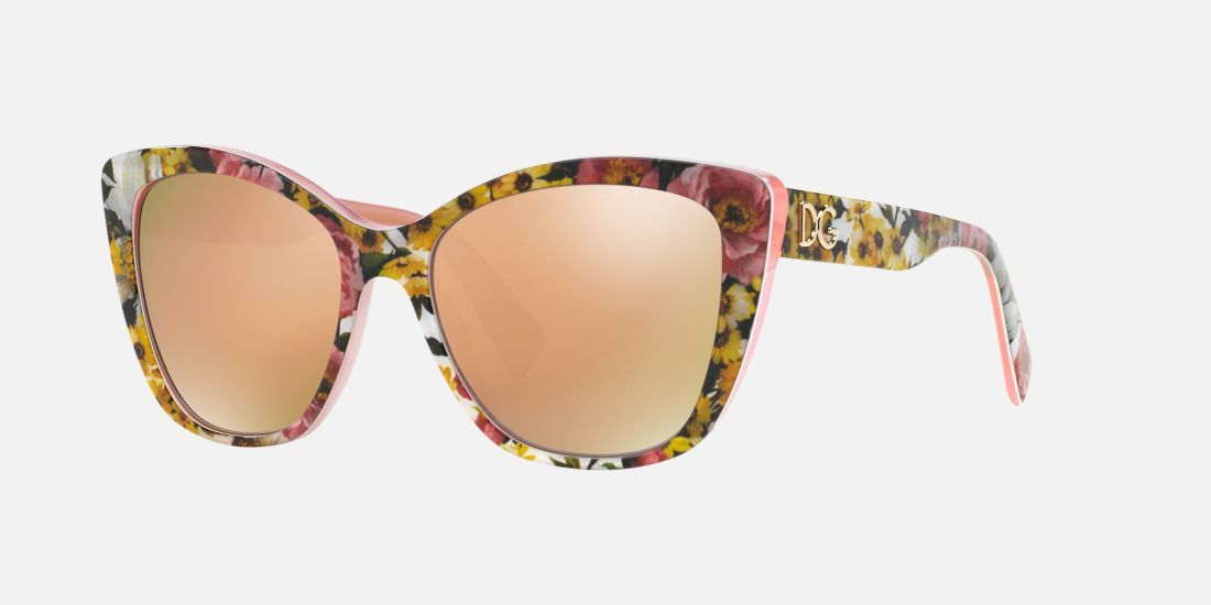 5ee93b5fab Check out Dolce   Gabbana DG4216 sunglasses from Sunglass Hut http   www.