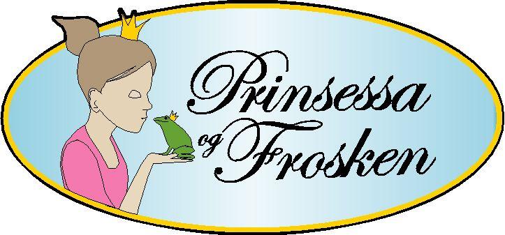 Prinsessa og Frosken