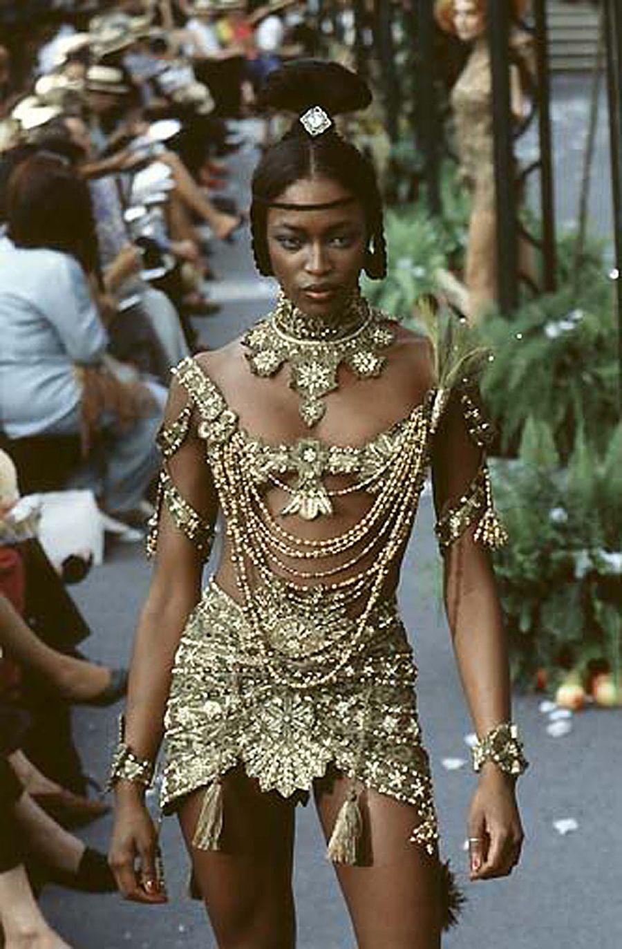 Свадебный наряд от Christian Dior Couture - наша находка