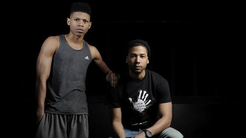 Yazz and jussie dating