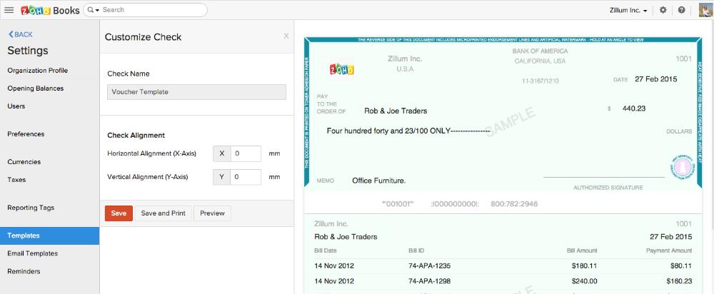 Blank Checks Pdf Business checks, Microsoft word free