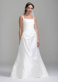 David S Bridal 99 Wedding Dresses My Dress David S Bridal 99 00 Sale The Trick Robin S Weddin Dresses I Dress One Shoulder Wedding Dress