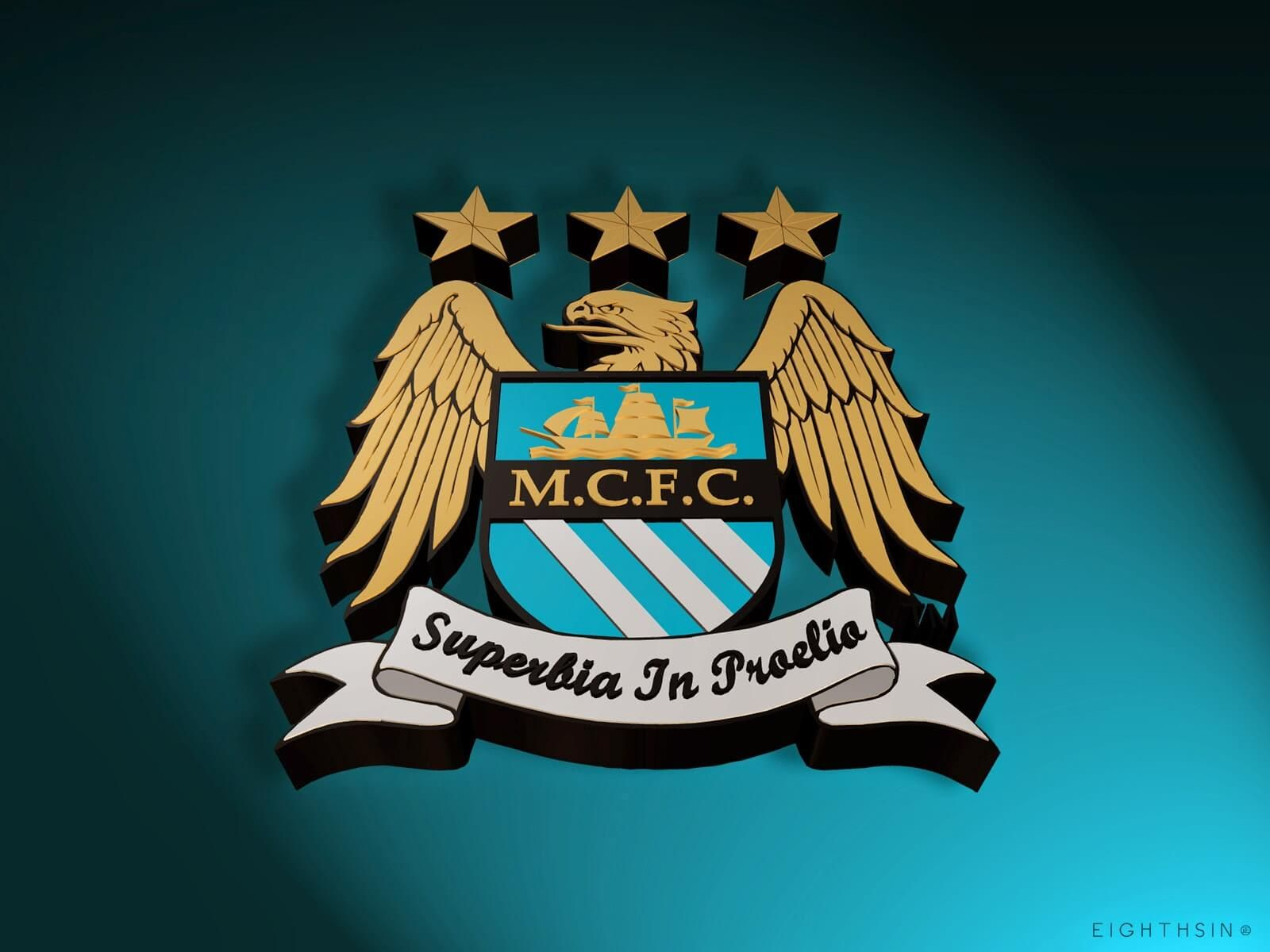 gambar wallpaper manchester city