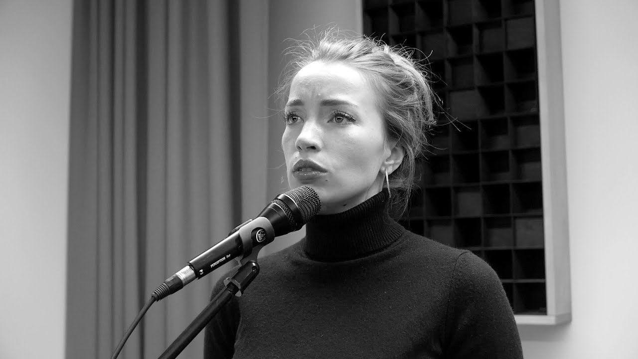 Natalia Tsarikova