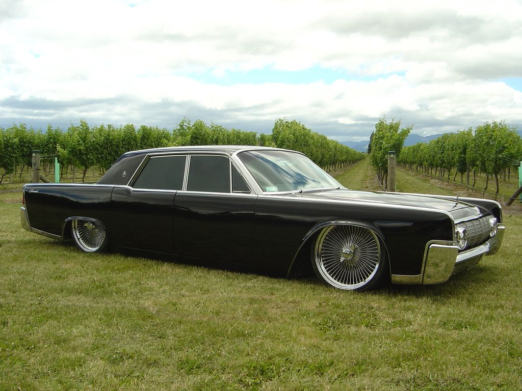 1964 lincoln continental cars moto pinterest cars dream cars and vehicle. Black Bedroom Furniture Sets. Home Design Ideas