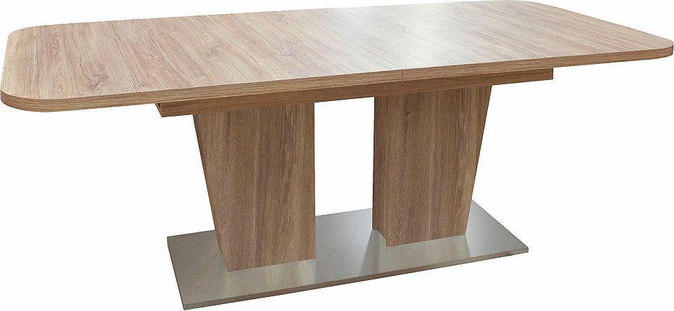 Esstisch, Breite 160 oder 190 cm Jetzt bestellen unter   - www küchen quelle de