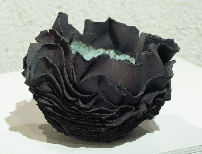 isabelle leclercq ceramique inspiration pinterest pottery ceramic art and ap studio art. Black Bedroom Furniture Sets. Home Design Ideas