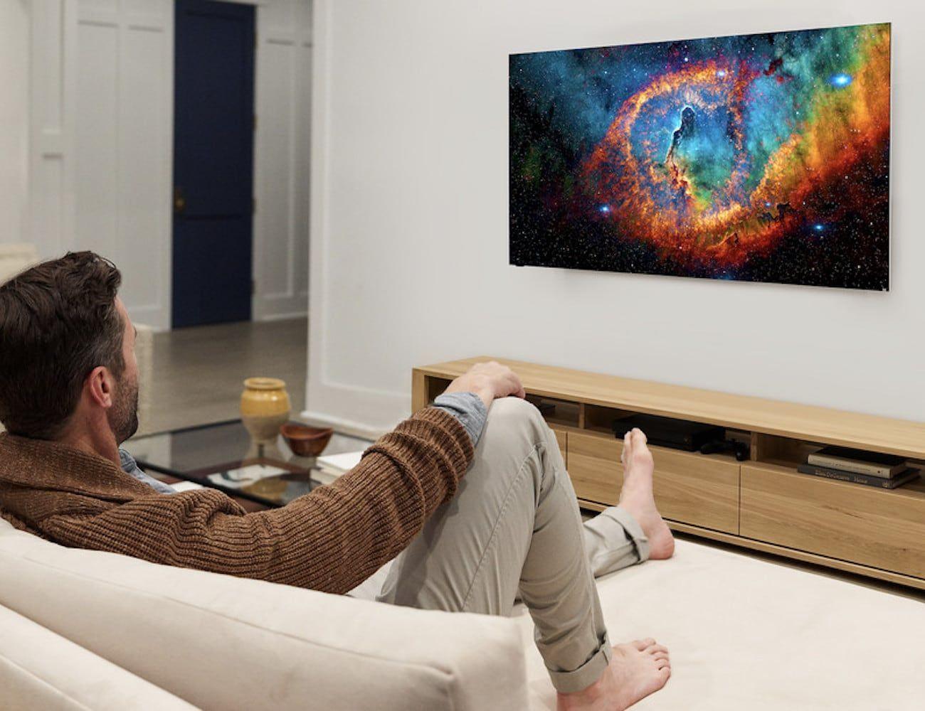 New CES2019 Feature Vizio PSeries Quantum X 4K HDR TV